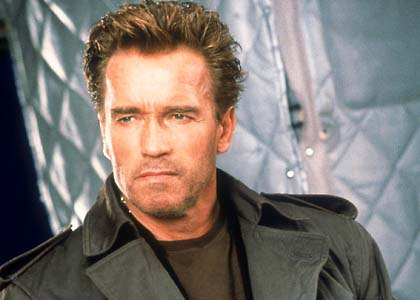 Arnold Schwarzenegger set to star in Kung Fury