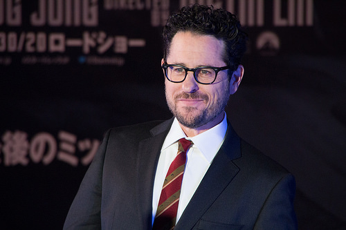 J.J. Abrams Has The Script For 'Star Wars: Episode IX'