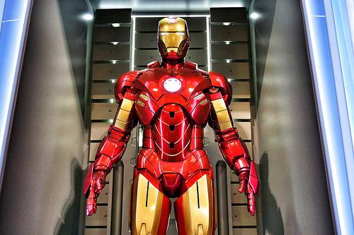 Marvel Studios - 10th Anniversary Actor Photo