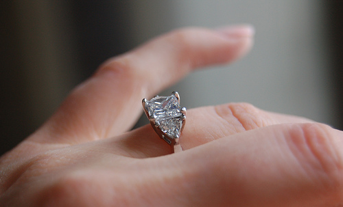 Devyn's Engagement Story