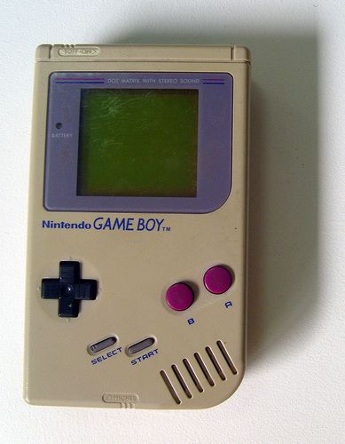 10 Things You Didn't Know Your Game Boy Could Do