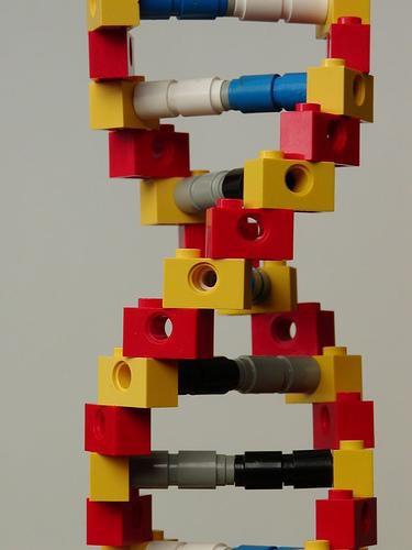 Say Hello to the Lego Breakfast Machine!