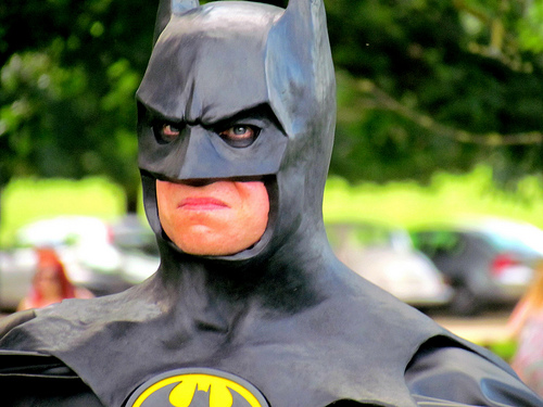 Should Michael Keaton Return As Batman?