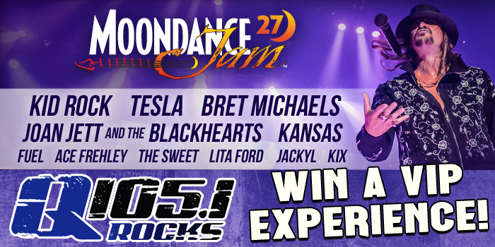 Feature: http://www.q1051rocks.com/moondance-vip-experience/