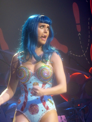 Katy Perry Fan Arrested For Stalking