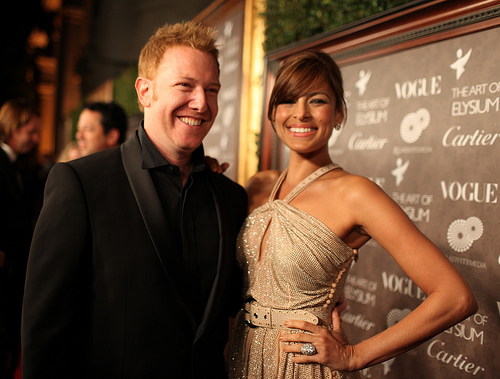 Inside Eva Mendes and Ryan Gosling's Famously Private World.