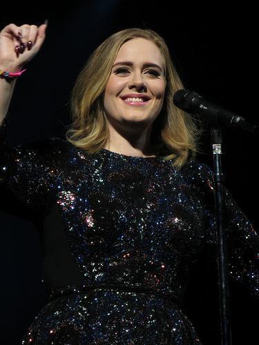 Adele Threw a Titanic-Themed 30th Birthday Party and Our Hearts May Never Go On.