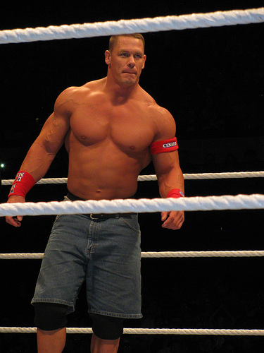 John Cena and Nikki Bella's Unexpected Split: How Their Love Story Unraveled.