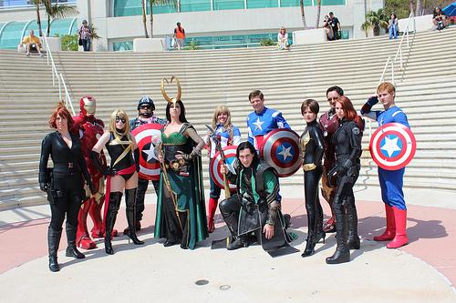 Did Sebastian Stan Just Reveal Three Secret Avengers: Infinity War Cameos?