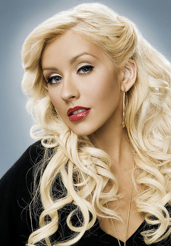 Christina Aguilera Announces Her First Tour Dates in Over a Decade.