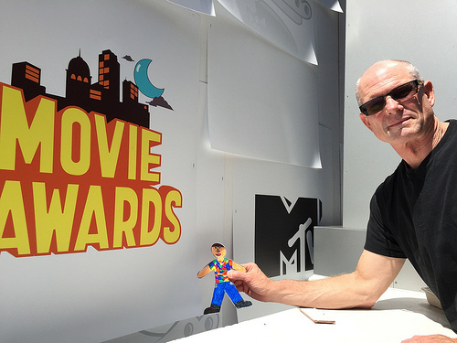 5 Biggest Jaw-Droppers at the 2018 MTV Movie & TV Awards.