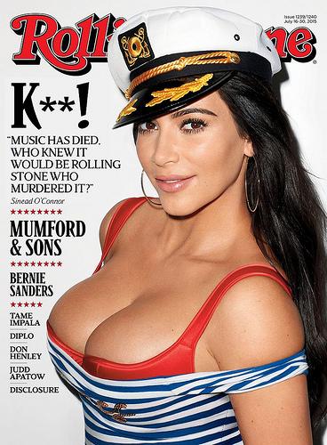 Kim, Khloe and Kourtney Kardashian Go Big for the Fourth of July in Separate Celebrations.