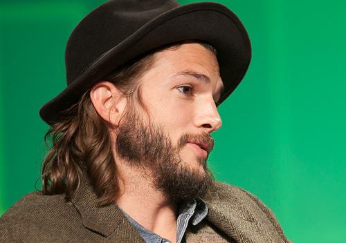 Mila Kunis Recalls Her ''Absurd'' RV Honeymoon With Ashton Kutcher.
