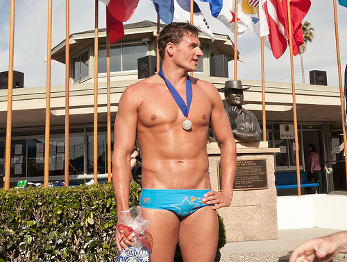 Ryan Lochte Receives 14-Month Suspension for Anti-Doping Violation.