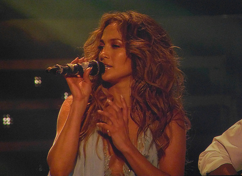 Celebrate Jennifer Lopez's Birthday By Voting for Her Best Music Video of All Time.