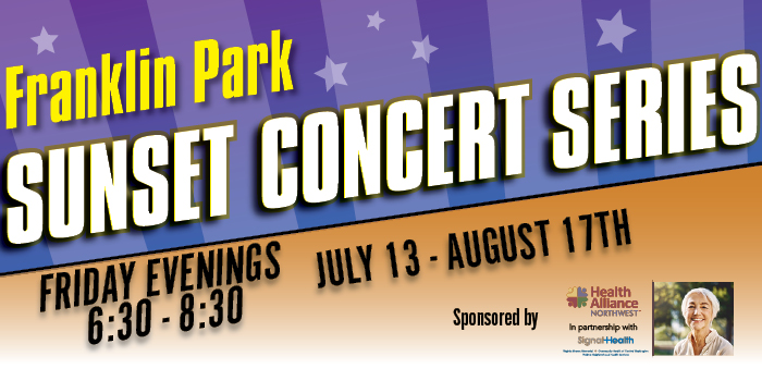 Feature: http://d1413.cms.socastsrm.com/franklin-park-summer-concert-series/