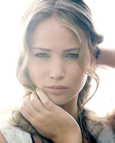 The Disappearing Jennifer Lawrence: Why She Has to Break From Hollywood in Between Movies.
