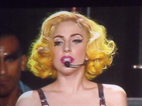 Lady Gaga Confirms Engagement.