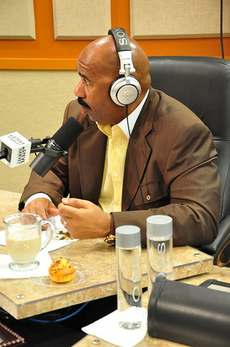 Steve Harvey Is an Advice Guru: Check Out His Best and Funniest Words of Wisdom.