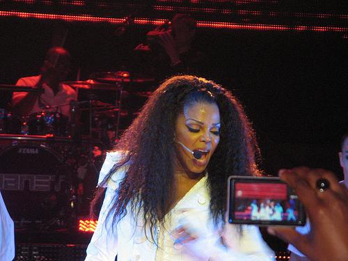 Janet Jackson to Receive Global Icon Award at 2018 MTV EMAs.