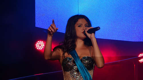 Selena Gomez Is No Longer the Most-Followed Person on Instagram.