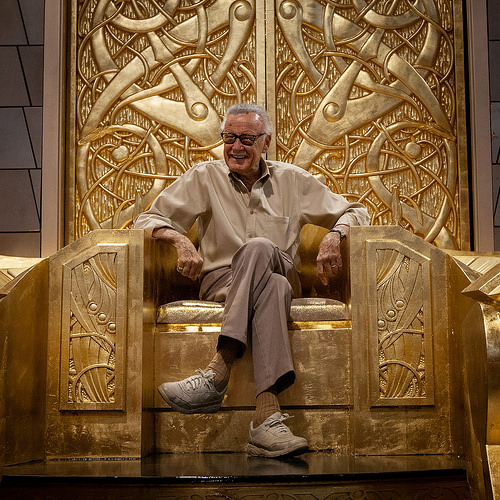 Marvel's Tribute to Stan Lee Will Make You Cry.