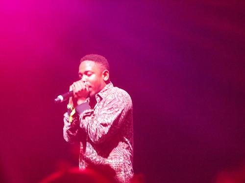 "Kendrick Lamar & SZA's ""All The Stars"" Nominated For Golden Globe Award"