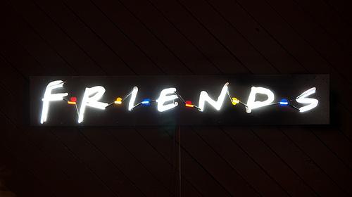 Is Friends Leaving Netflix In January?