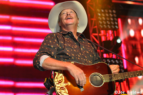 New Alan Jackson Music!