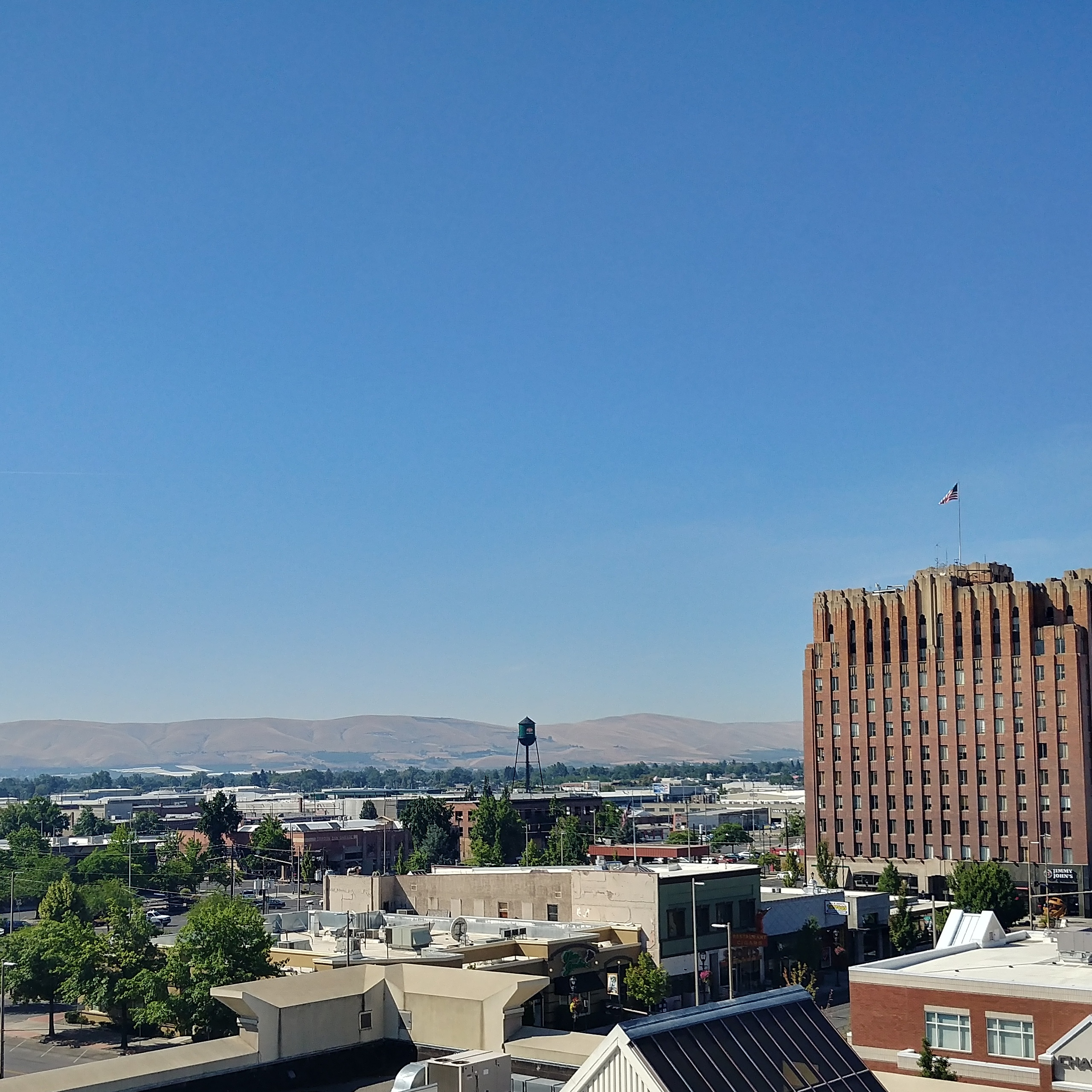 The Safest Cities in the Yakima Valley