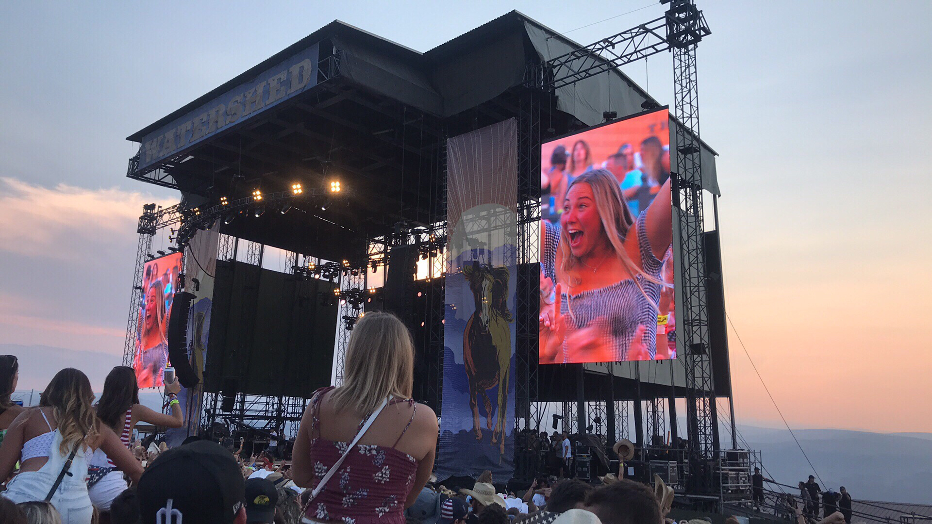 Watershed Diaries- Day 3