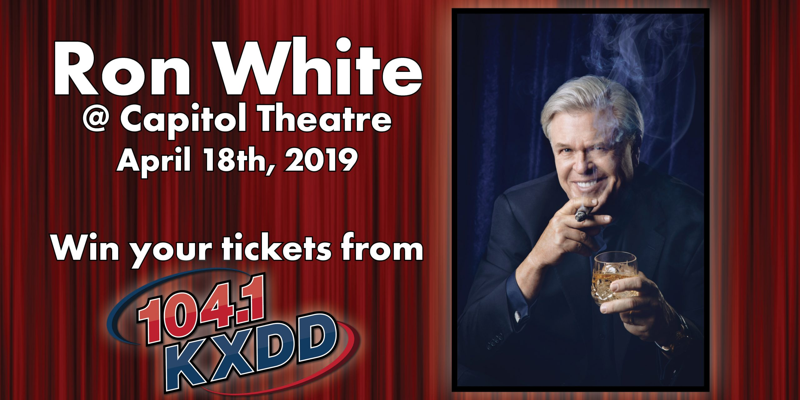 Feature: http://d1414.cms.socastsrm.com/ron-white-in-yakima/