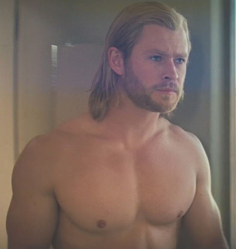 Chris Hemsworth Is Taking A Break From Acting