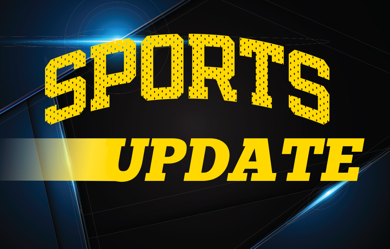 UPCOMING AREA SPORTS