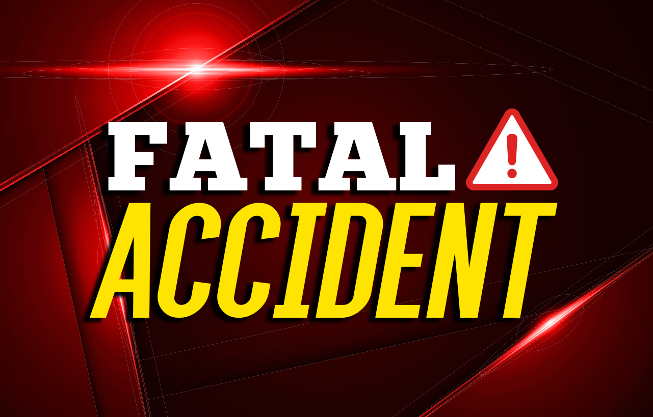 AREA CRASH CLAIMS TWO LIVES