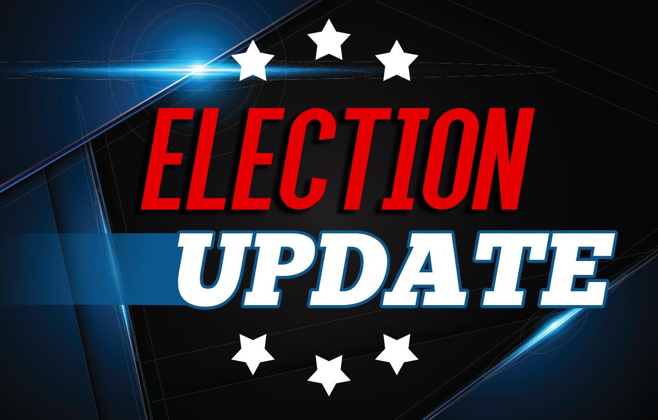 NOVEMBER 6 GENERAL ELECTION