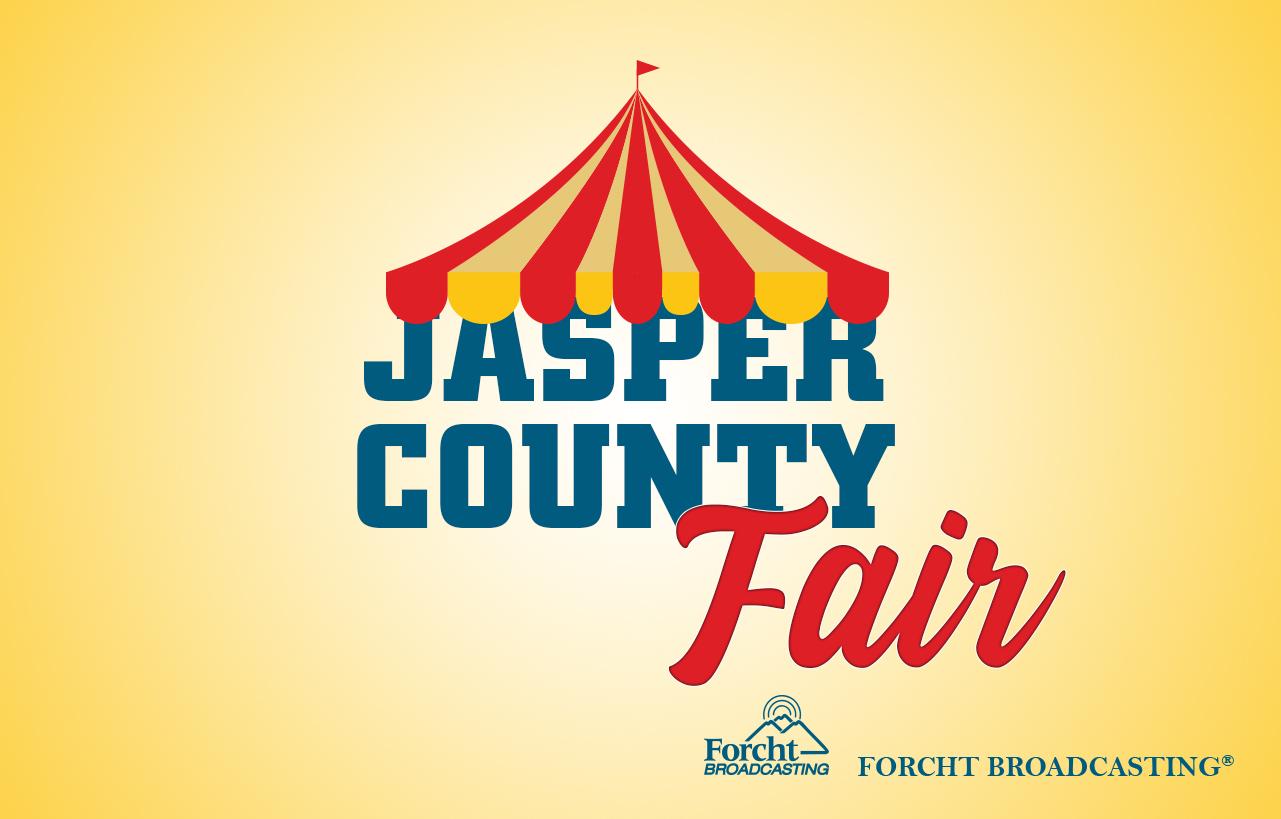 2019 JASPER COUNTY FAIR IN NEWTON   WSEI Freedom 92 9 FM