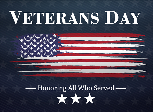 VETERANS DAY 2020 OBSERVANCES TOMORROW IN OLNEY AND NEWTON | WSEI Freedom  92.9 FM | The Best Country in America