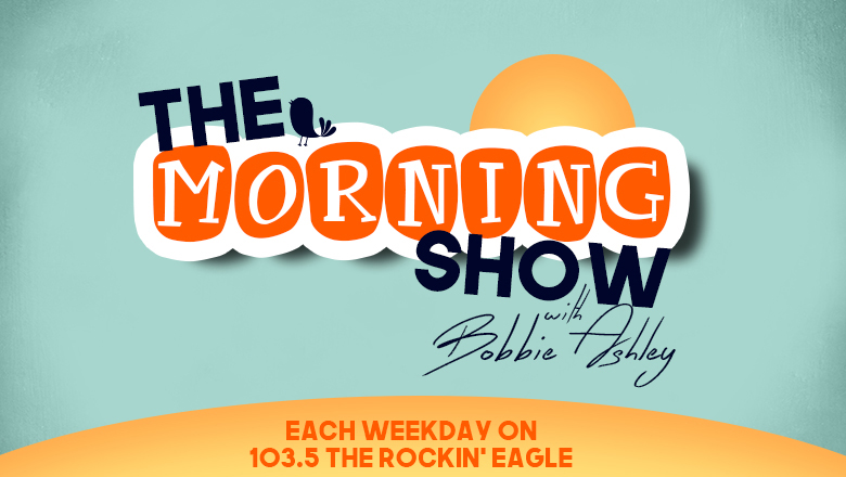 The Morning Show with Bobbie Ashley