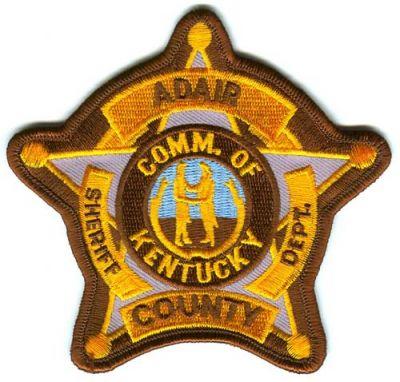 Adair Co. Sheriff's Department Makes Drug Arrest