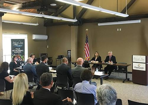 Comer Chairs Small Business Committee Hearing In Paducah