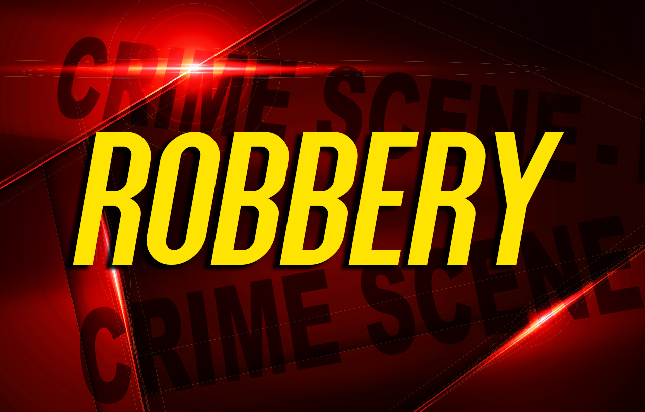 Campbellsville Police Respond To A Report Of An Armed Robbery