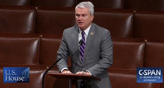 Farm Bill Passes The House Of Representatives