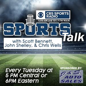 CBS Sports Talk