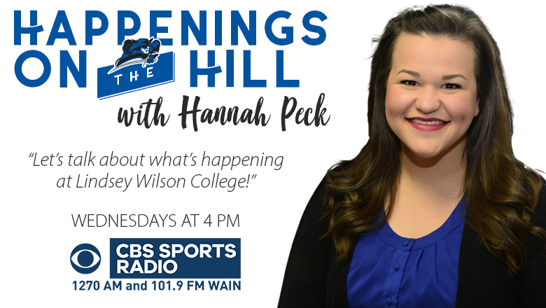 Feature: https://www.1019wain.com/happenings-on-the-hill-with-hannah-peck/