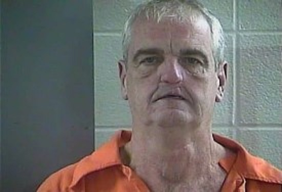 Woman Running Outside Screaming Leads to A Laurel County Man's Arrest On Assault And Drug Charges
