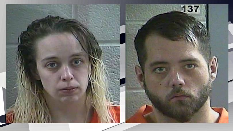 Laurel Couple Accused of Assaulting/Intoxicating Teen