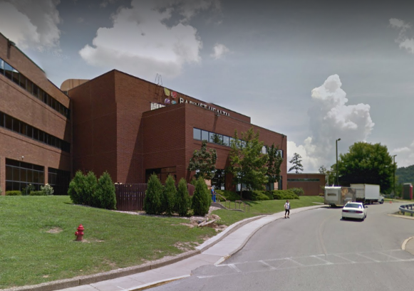 Man Arrested After Allegedly Exposing Himself At Hospital ER