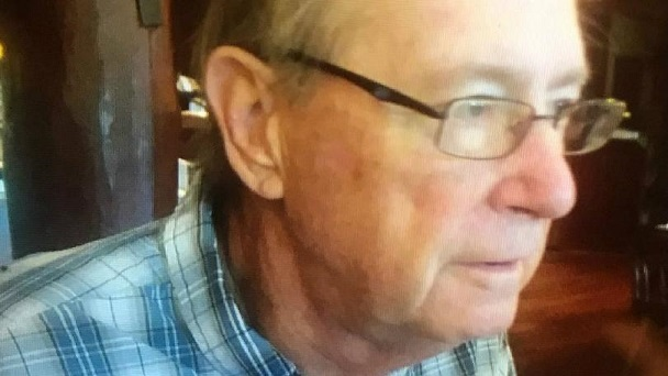 Golden Alert Issued For Missing Laurel County Man