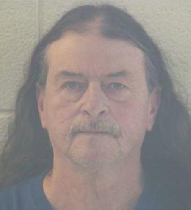 Pulaski Man Charged After Shooting At Motorist